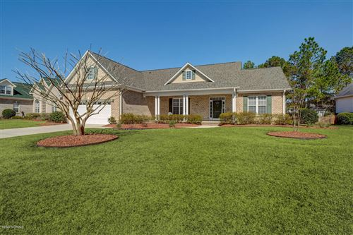 Photo of 1610 Grandiflora Drive, Leland, NC 28451 (MLS # 100206362)