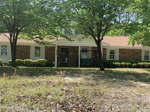 Photo of 2176 W Lake Keziah Drive, Southport, NC 28461 (MLS # 100277362)