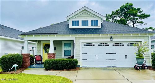 Photo of 2117 Maple Leaf Drive, Southport, NC 28461 (MLS # 100284362)