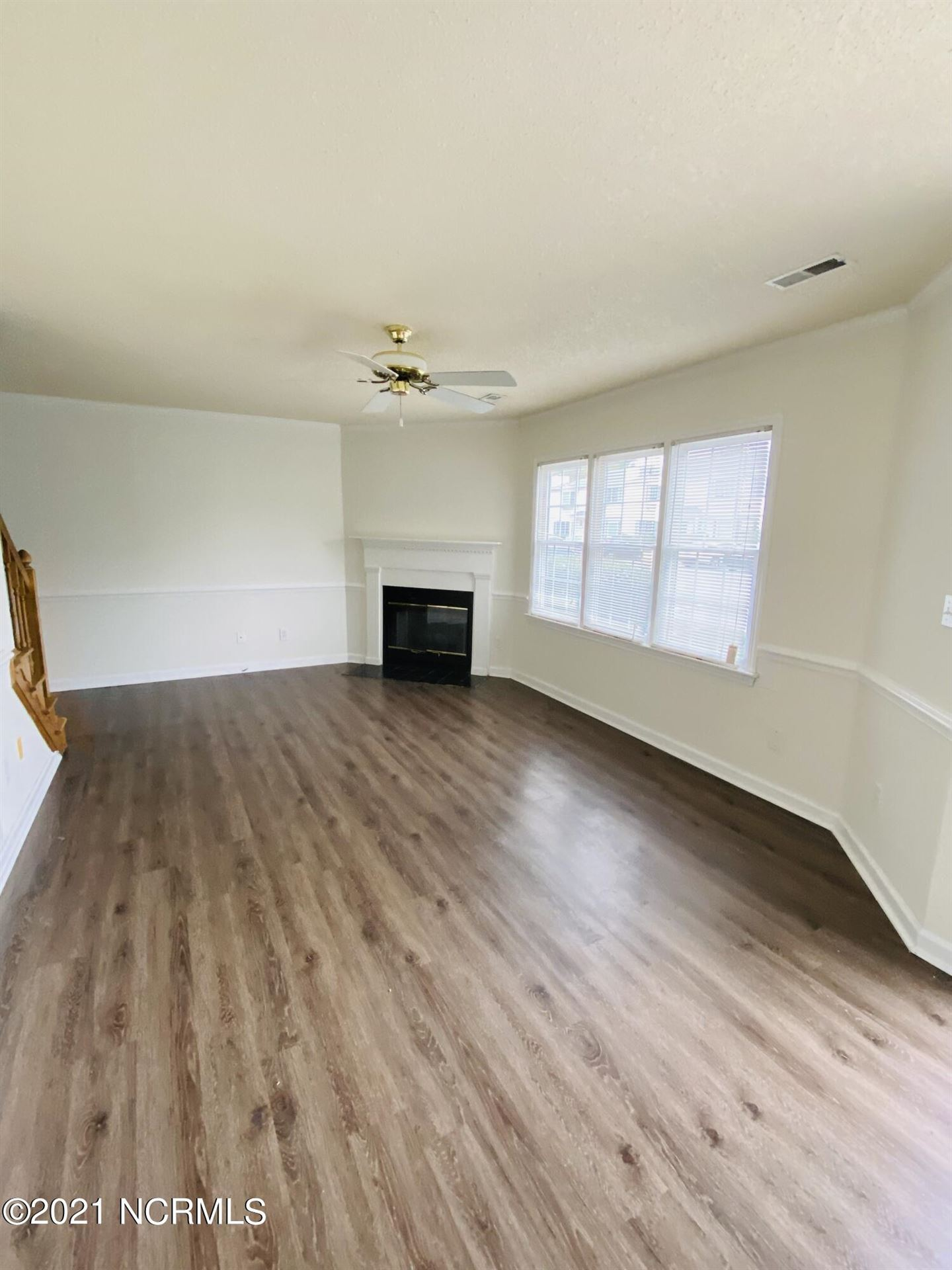 Photo of 1111 Grovemont Drive #F6, Greenville, NC 27834 (MLS # 100295362)