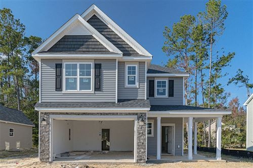 Photo of 4509 Combs Forest Court, Leland, NC 28451 (MLS # 100180363)
