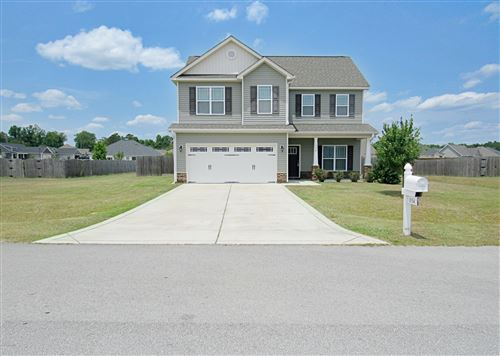 Photo of 154 Prelude Drive, Richlands, NC 28574 (MLS # 100222363)