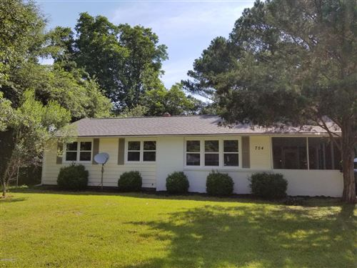 Photo of 704 Williams Street, Jacksonville, NC 28540 (MLS # 100245363)