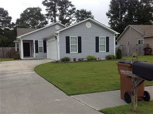 Photo of 204 Mulberry Lane, Jacksonville, NC 28546 (MLS # 100160364)
