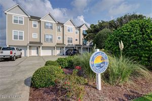 Photo of 517 N New River Drive #B, Surf City, NC 28445 (MLS # 100184364)