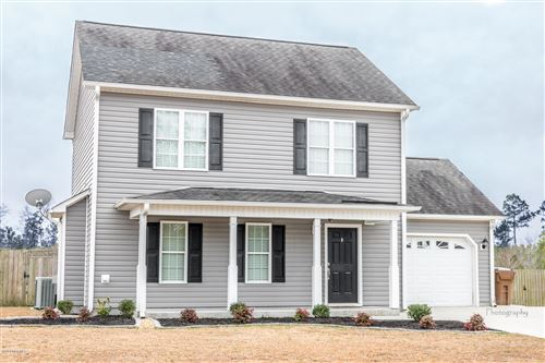 Photo of 125 Blueberry Fields Road, Maple Hill, NC 28454 (MLS # 100202364)