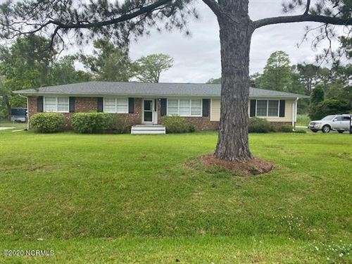 Photo of 502 Clearbrook Drive, Wilmington, NC 28409 (MLS # 100219364)