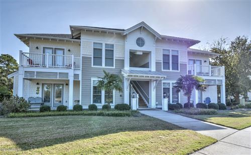 Photo of 2537 St James Drive SE #303, Southport, NC 28461 (MLS # 100224364)