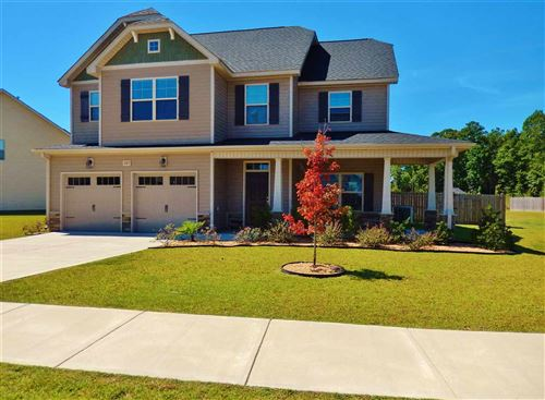 Photo of 107 Lincolnton Court, Jacksonville, NC 28540 (MLS # 100226364)