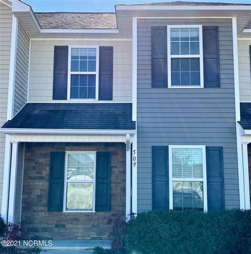 Photo of 509 Cider Hill Road, Jacksonville, NC 28546 (MLS # 100254364)