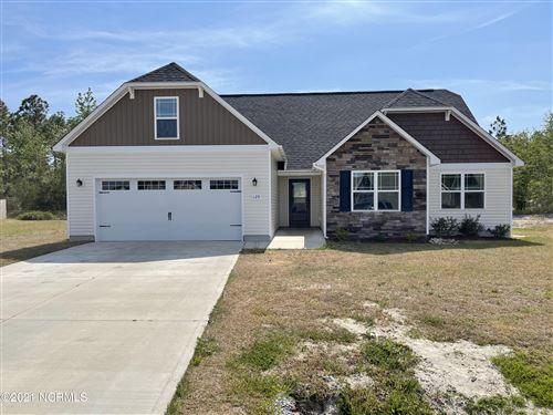 Photo of 129 Sonia Drive, Hubert, NC 28539 (MLS # 100269364)