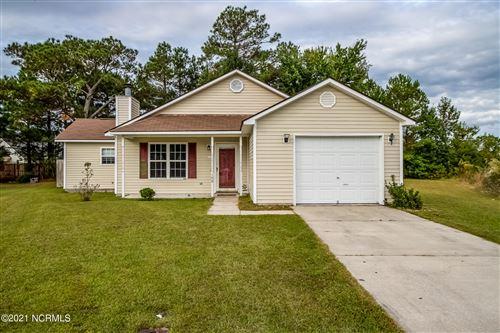 Photo of 108 Quarter Horse Lane, Jacksonville, NC 28546 (MLS # 100296364)