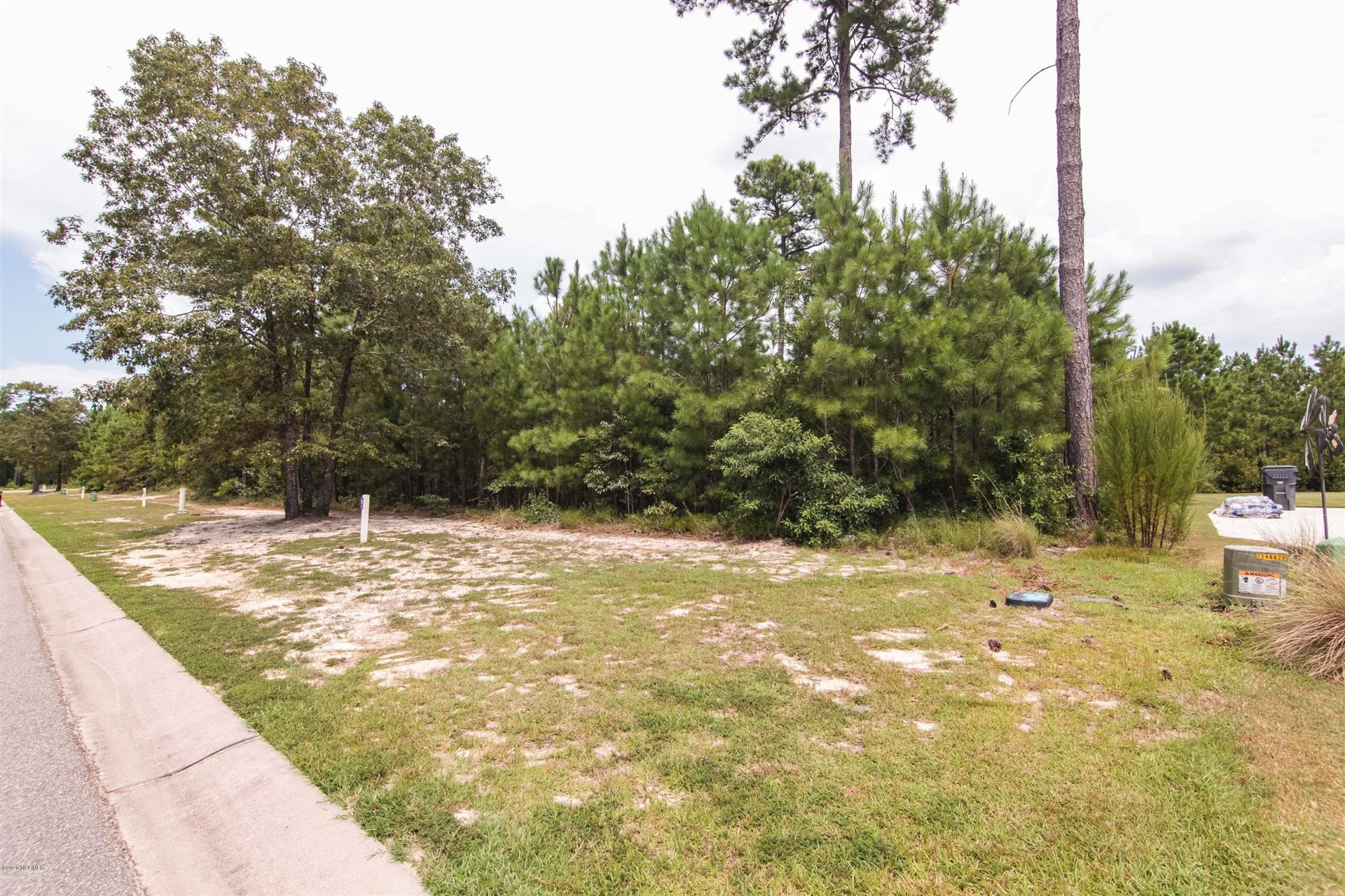 Photo of 3817 Silver Melon Road NE, Leland, NC 28451 (MLS # 100232364)