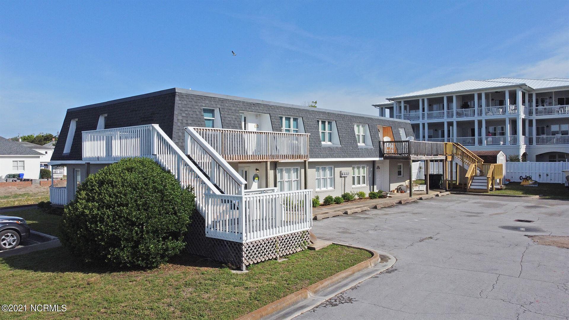 1011 Front Street #2a, Beaufort, NC 28516 - #: 100275364