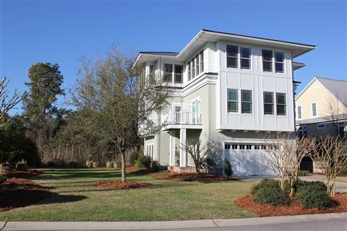Photo of 103 Bonnet's Creek Lane, Southport, NC 28461 (MLS # 100105365)