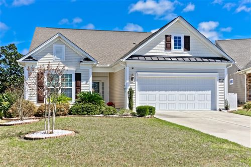Photo of 5028 Lagan Court, Southport, NC 28461 (MLS # 100211365)