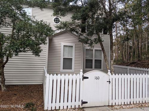 Photo of 5813 Wrightsville Avenue #Unit 160, Wilmington, NC 28403 (MLS # 100253365)