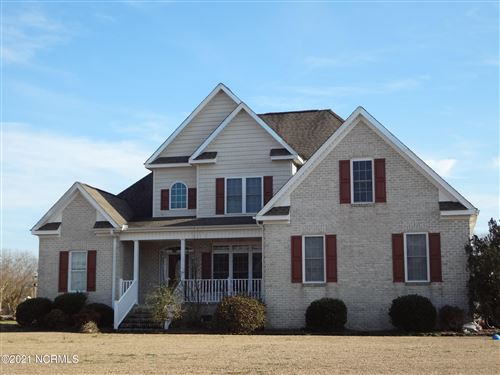 Photo of 1309 Genoa Court, Greenville, NC 27858 (MLS # 100258365)