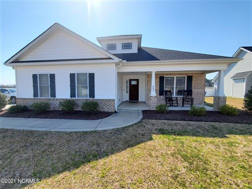 Photo of 683 Brookfield Drive, Winterville, NC 28590 (MLS # 100261365)