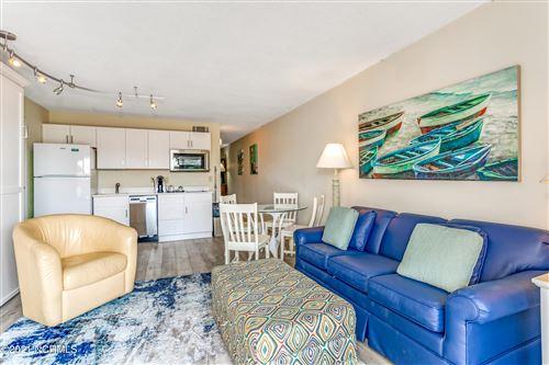 Tiny photo for 104 S Lumina Avenue #104, Wrightsville Beach, NC 28480 (MLS # 100284365)