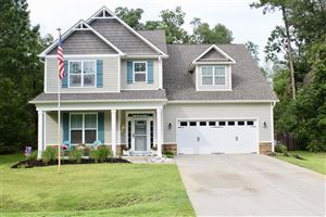 Photo of 107 Weir Drive, Hampstead, NC 28443 (MLS # 100175366)