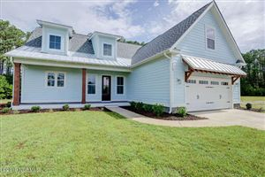 Photo of 753 Crown Pointe Drive, Hampstead, NC 28443 (MLS # 100192366)