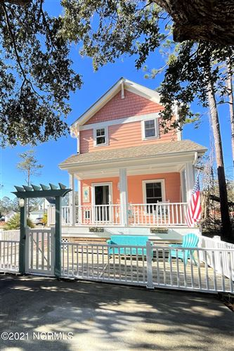 Photo of 1101 N Lord Street, Southport, NC 28461 (MLS # 100252366)