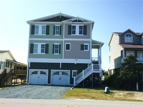 Photo of 911 Ocean Boulevard W, Holden Beach, NC 28462 (MLS # 100259366)