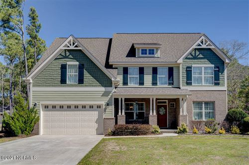 Photo of 276 Mimosa Drive, Sneads Ferry, NC 28460 (MLS # 100260366)