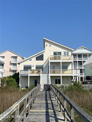 Photo of 1105 Canal Drive, Carolina Beach, NC 28428 (MLS # 100266366)