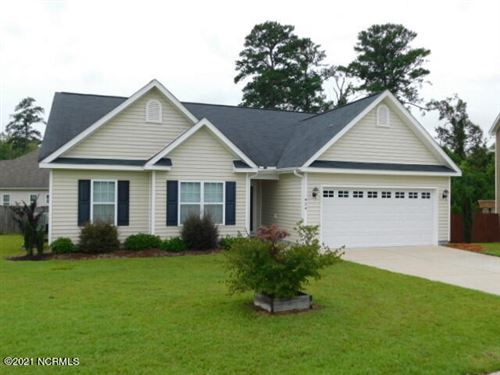 Photo of 404 Wapping Court, Greenville, NC 27858 (MLS # 100284366)
