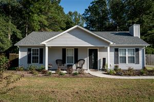 Photo of 114 Marcil Lane, Hampstead, NC 28443 (MLS # 100184367)