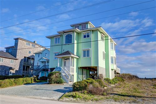 Photo of 328 N Shore Drive, Surf City, NC 28445 (MLS # 100202367)