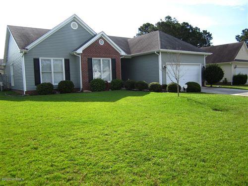 Photo of 525 Raintree Road, Jacksonville, NC 28540 (MLS # 100276367)