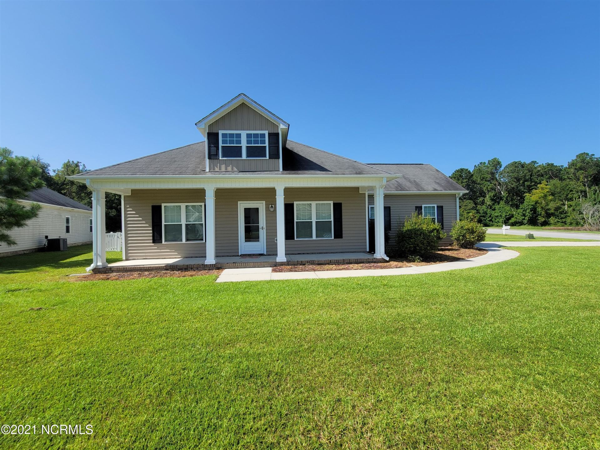 Photo of 233 Station House Road, New Bern, NC 28562 (MLS # 100288367)