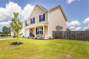 Photo of 301 Mulberry Lane, Jacksonville, NC 28546 (MLS # 100179368)