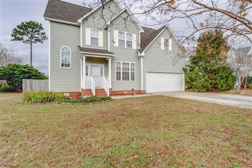 Photo of 650 Chowning Place, Wilmington, NC 28409 (MLS # 100195368)