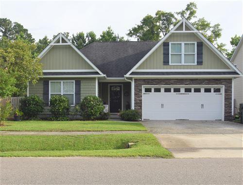 Photo of 1316 Deer Hill Drive, Wilmington, NC 28409 (MLS # 100223368)