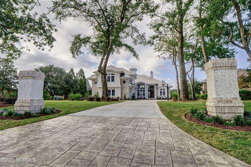 Photo of 1136 Turnberry Lane, Wilmington, NC 28405 (MLS # 100254368)