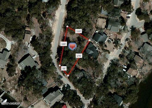Photo of 110 SW 17th Street, Oak Island, NC 28465 (MLS # 100259368)
