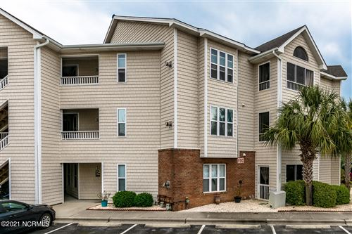 Photo of 609 Spencer Farlow Drive #1-13, Carolina Beach, NC 28428 (MLS # 100264368)