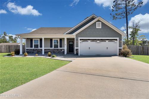 Photo of 1113 Ashland Way, Leland, NC 28451 (MLS # 100269368)