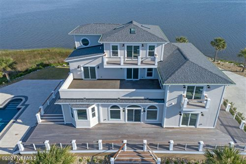 Tiny photo for 400 Waterway Drive, Sneads Ferry, NC 28460 (MLS # 100270368)