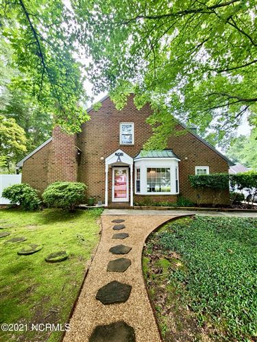 Photo of 2903 Sussex Street #A, Greenville, NC 27834 (MLS # 100284368)
