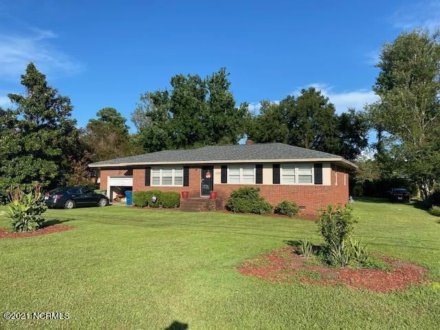Photo of 1609 Lincoln Road, Wilmington, NC 28403 (MLS # 100279368)