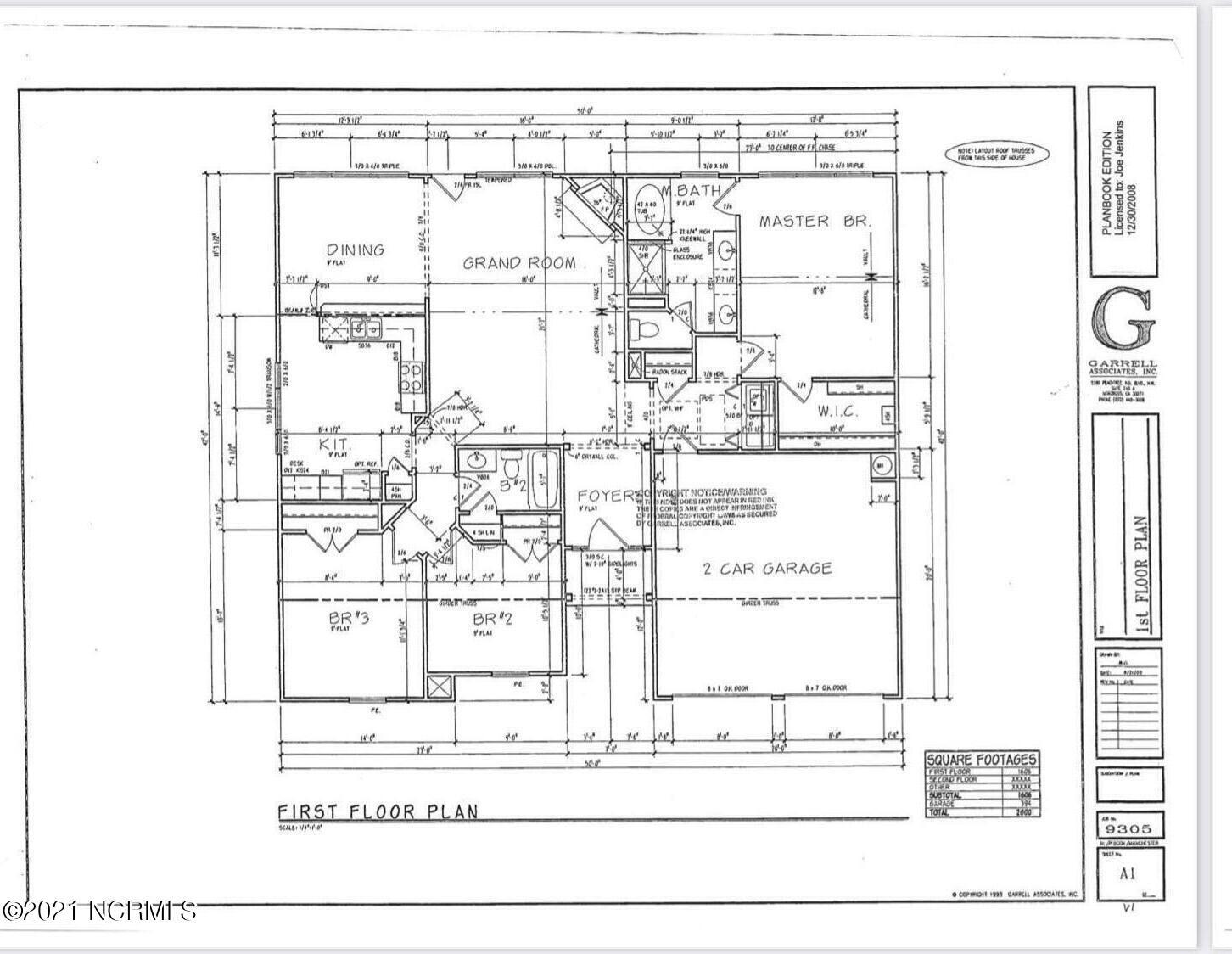 Photo of 9043 Oak Ridge Plantation Drive SW, Calabash, NC 28467 (MLS # 100295368)