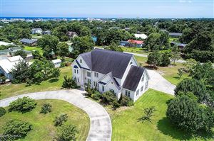 Photo of 515 Cape Fear Boulevard, Carolina Beach, NC 28428 (MLS # 100014369)