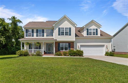 Photo of 169 E Ridge Court, Jacksonville, NC 28540 (MLS # 100224369)