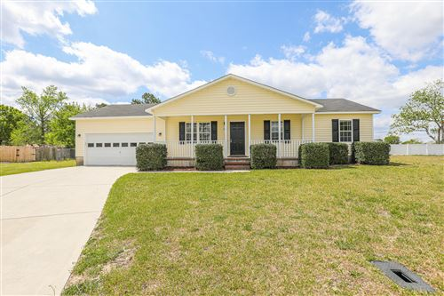 Photo of 204 Candler Court, Richlands, NC 28574 (MLS # 100266369)
