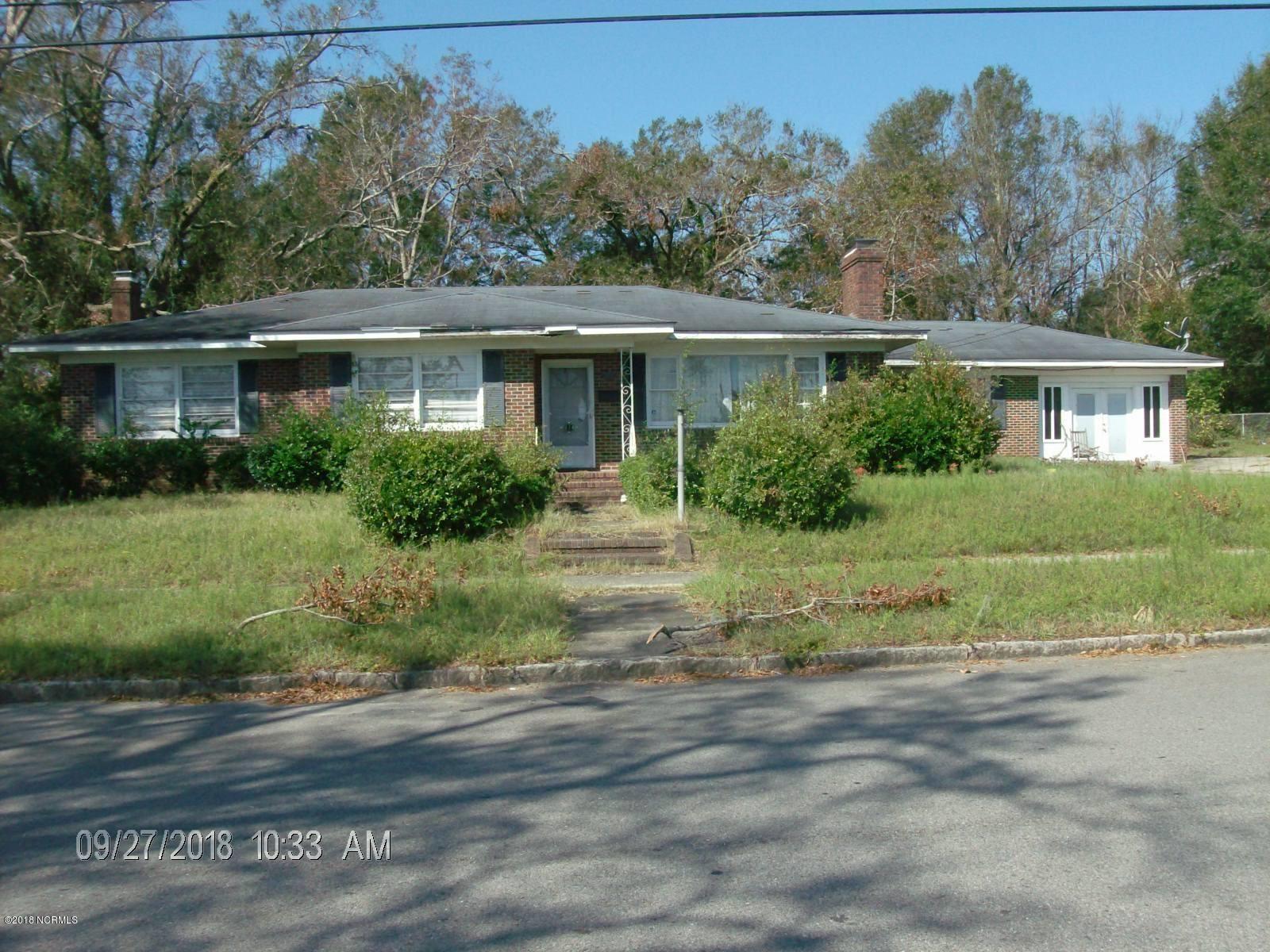 Photo for 314 S 8 Street, Wilmington, NC 28401 (MLS # 100136369)